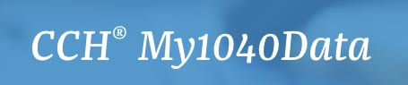 CCH My1040 Data logo